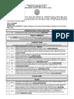 6-28-16 Agenda