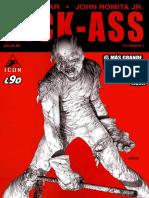 Kickass Vol 1