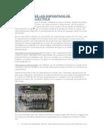 Importancia de Los Dispositivos de Protección Eléctrica