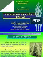 Tecnologia Del Azucar