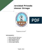 DEBATES- ETICOS ( Mediante Cuadros)