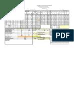 Cartera Evaluacion Deflectometrica y Estructural Pichincha a 5 Años Esal 1,037