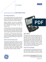SDI kit manual