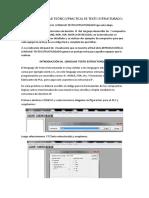 PACTICA texto estructurado.pdf