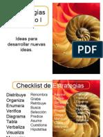 Metodologías de diseño I
