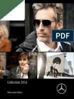 Mercedes-Benz Collection 2016 - Deutsch