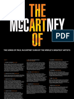 The Art of McCartney - Digital Booklet