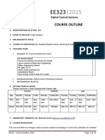 EE323 Course Outline 2015 v2