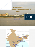 Inland water Systems in India