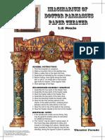 Imaginarim Paper Theater