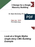 masonry designer s guide pdf masonry beam structure rh scribd com Masonry Heater Plans Masonry Architecture