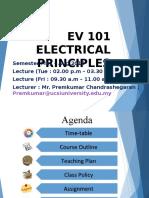 EV101 L0 Introduction