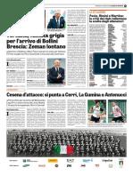 La Gazzetta dello Sport 26-06-2016 - Calcio Lega Pro
