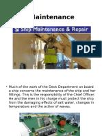 04 Maintenance