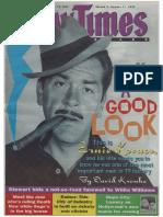TAKE A GOOD LOOK by David Kronke