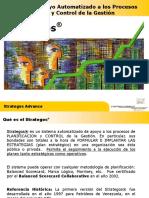 Presentacion Strategos Advance Nov 2014 Controlconsult