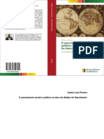 O Pensamento Social e Político Na Obra de Abdias Do Nascimento - André Luis Pereira