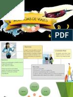 diapositivas agencias de turismo
