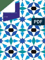 Cuadernos de la biblioteca islámica. Fernando Valderrama