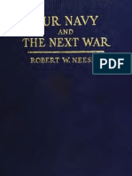(1915) Our Navy and the Next War
