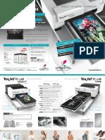 Texjet Plus Printers 2015