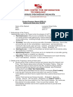 Pentesting Report
