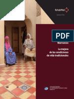 01. Arquitectura Tradicional y Rehabilitacion en Marruecos