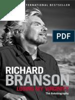 Losing My Virginity - Richard Branson[1]
