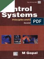Control System by Gopal