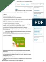 Analisis FODA - Caso Zara - Documentos de Investigación