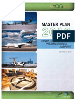 Windsor International Airport Master Plan