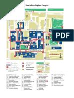 Sth. Kensington Campus Map