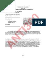 ANTI300-LAZARD Documents