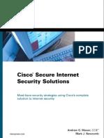 Cisco Secure Internet Security Solutions.pdf