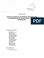 Informe 2007_Grupo EducaRed_Contenidos, metodologías y herramientas de la red para la escuela.pdf