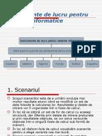 Lectia 6-Instrumente de Lucru Pentru Sisteme Informatice-AEL