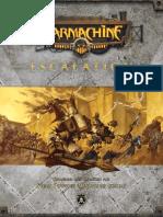 Warmachine - Escalation