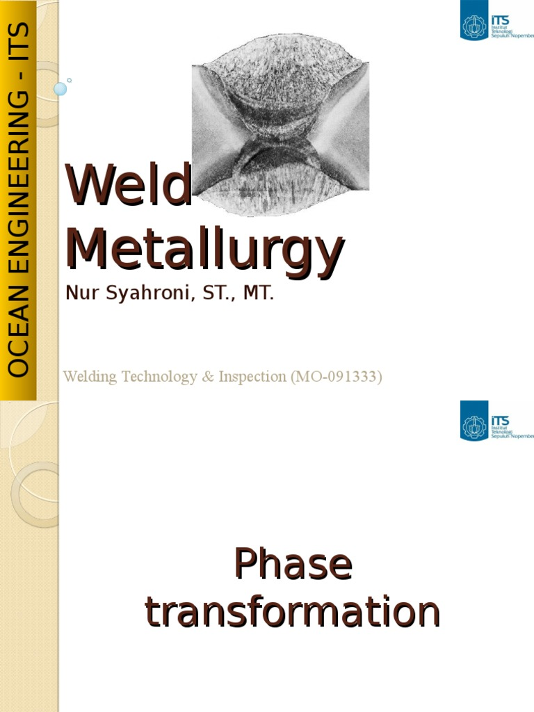 4 welding metallurgy 3 metals manmade materials ccuart Image collections