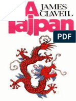 A Tajpan - James Clavell