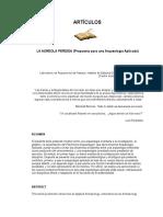 BARREIRO, D. La Aureola Perdida (Propuesta Para Una Arqueología Aplicada)