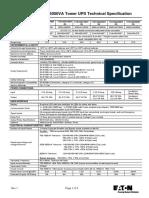 Serie 9130-HV  1-6K Technical Specifications.pdf