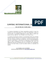 Reims JumpingInternational2016 DP