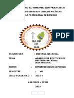 7857 Rodrigo Espinoza Bryan III