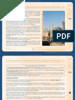 Petroquímica Transformación de Productos Derivados