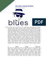 10 Gitaris Legendaris Blues Terkenal Di Dunia