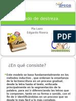 Método de destreza. Pía Lazo- Edgardo Rivera.pptx