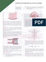 Aplicaciones de La Parabola en Problemas de La Vida Cotidiana 2015