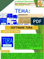 Tora - Maximizacion (1)