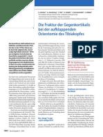 Articulo de Ortopedia