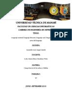 Tarea2 Tipos Lenguajes-Angie González D
